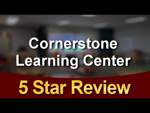 Excellent 5 Star Review by Leigh A. Cornerstone Learning Center Memphis