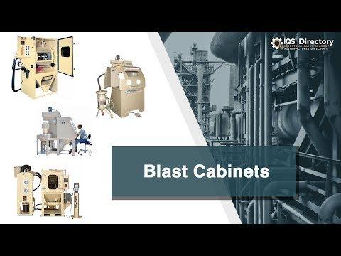 Blast Cabinet Manufacturers   Blast Cabinet Suppliers