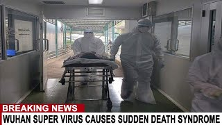 BREAKING: WUHAN SUPER VIRUS KILLS 80% OF VICTIMS IN ONE TOWN - SAN FRANCISCO TO BECOME EPICENTER