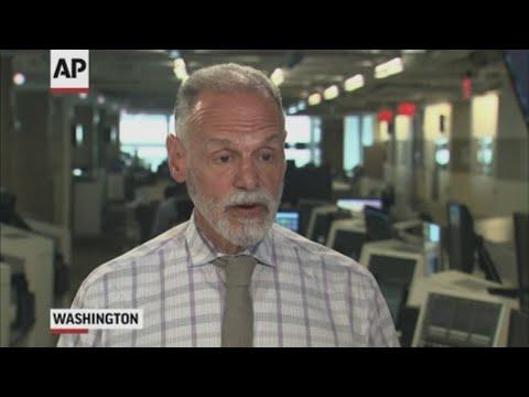 AP Debrief: Feds Break Up $1.2B Medicare Scam