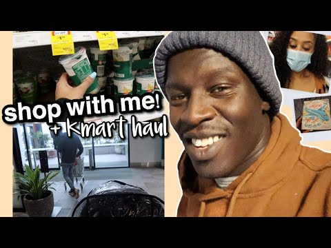 family Kmart trip & haul! + shop with me ♡ VLOG || DENG & VIC from YouTube · Duration:  15 minutes 3 seconds