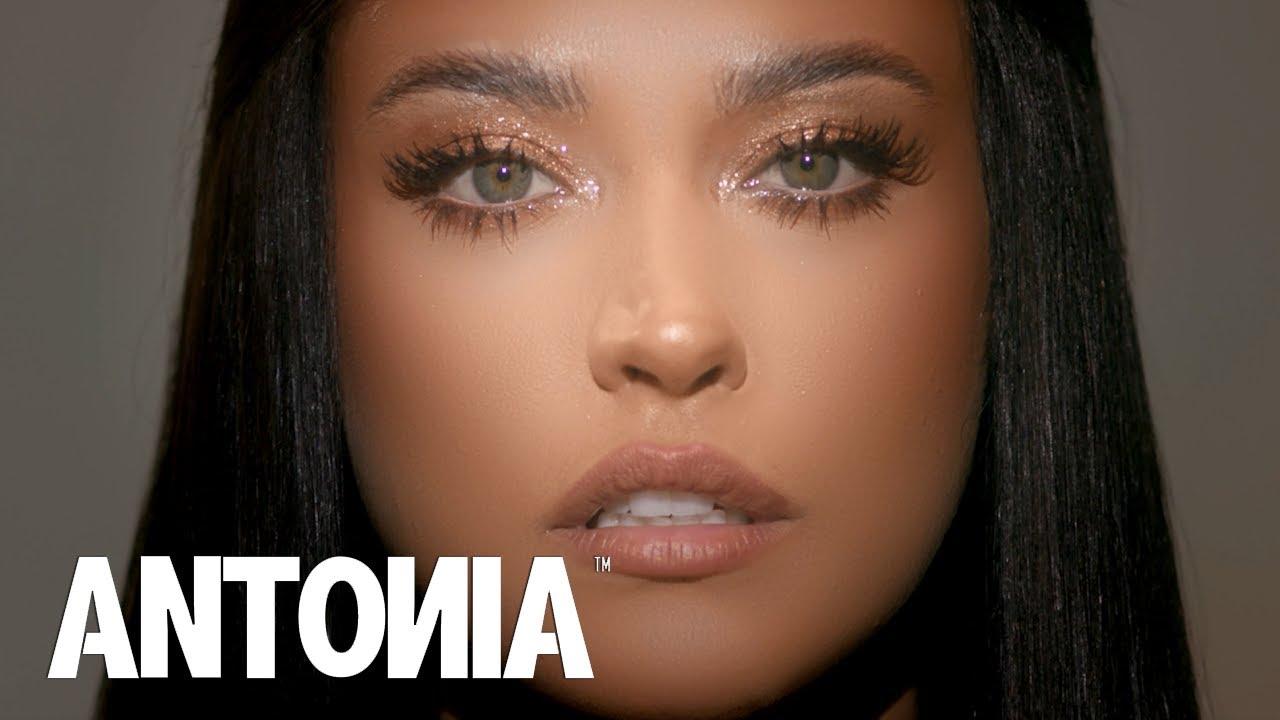 Download ANTONIA - Taifun | Official Video