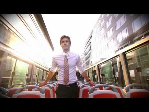 """""""Beweg was - werd Busfahrer"""" - Imagefilm zur bdo-Ausbildungskampagne"""