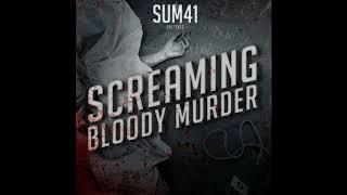 Скачать Sum 41 Jessica Kill Lyrics