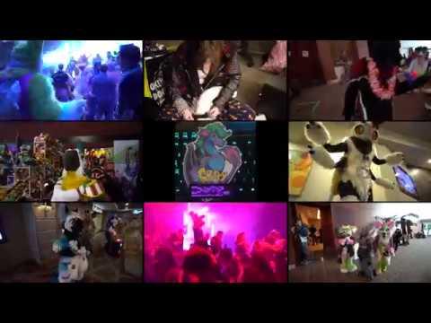 Furry #BestNine2017