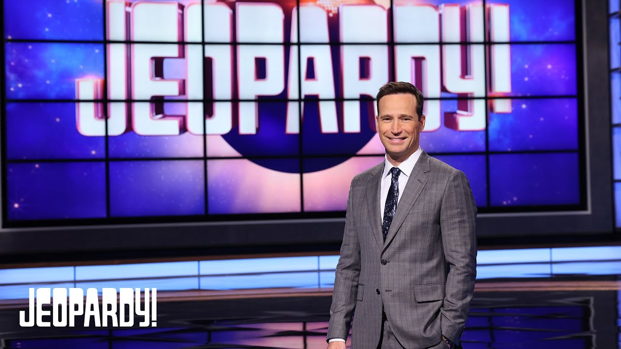 Who will be the new 'Jeopardy!' host? Mike Richards is right choice ...