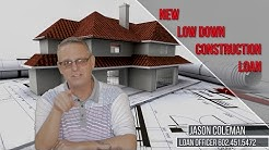 How do i get a construction loan to build a house in Arizona? Jason Coleman lender