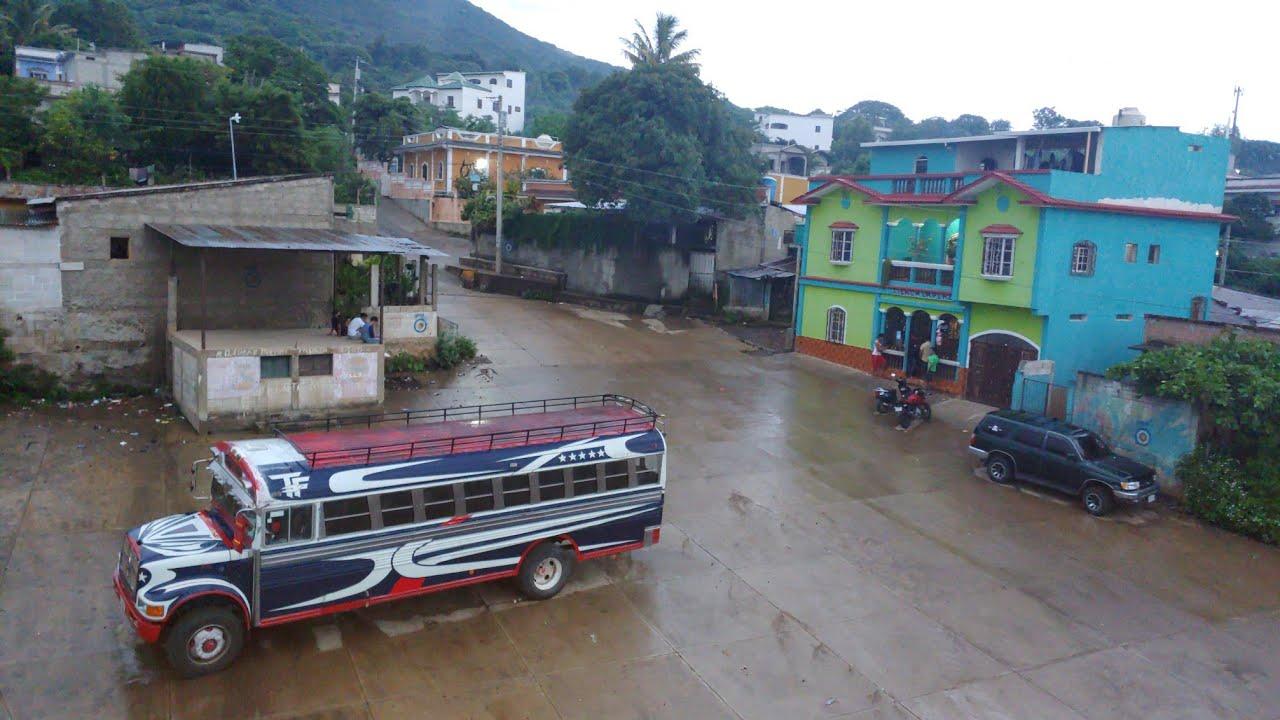 aldea el limón/k'atocha/Guatemala,