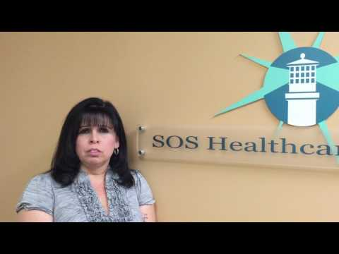 SOS Healthcare Staffing - Joint Commission Certified