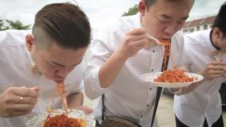 Mun Chun & Li Wen Wedding Actual day (05-11-2016)