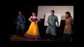Gustakh Dil - Sangeet Dance - Happy Dancing Feet