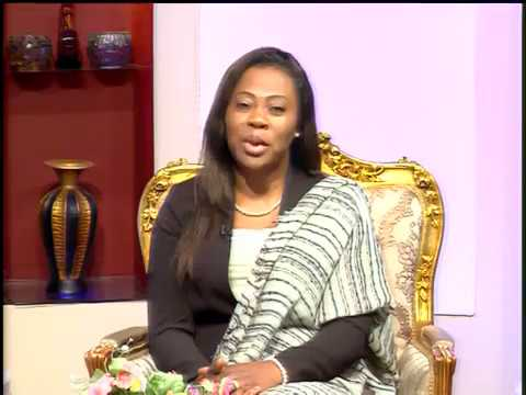 In His Presence Joan Hephzibah-Martin 03-07-2017