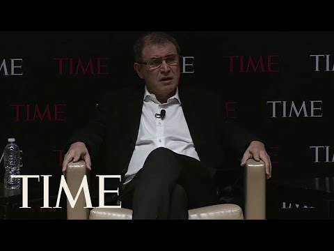Global Risks You Should Care About Right Now   TIME