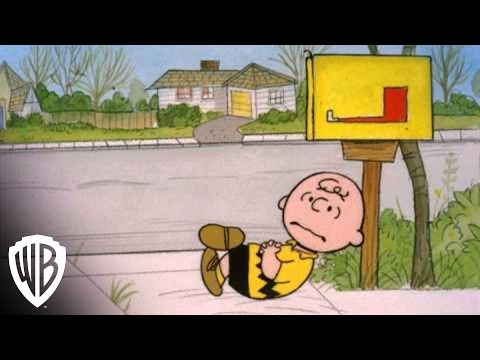 Be My Valentine Charlie Brown Deluxe Edition Waiting