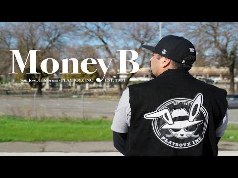 Money B (Playboyz Inc) 4K | Dancersglobal.tv