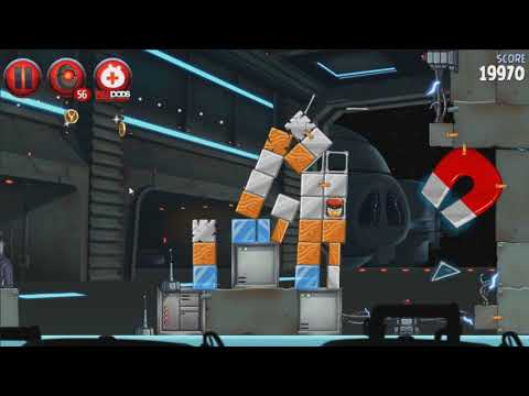 · developer rovio entertainment ltd. Mod Angry Birds Star Wars Ii Mod Unlimited Money Android Full Download Youtube