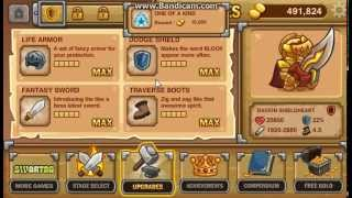How To Hack Coins In Mighty Knight