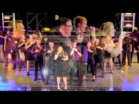 Say Love - LIVE opb. JoJo (Forte A Cappella)