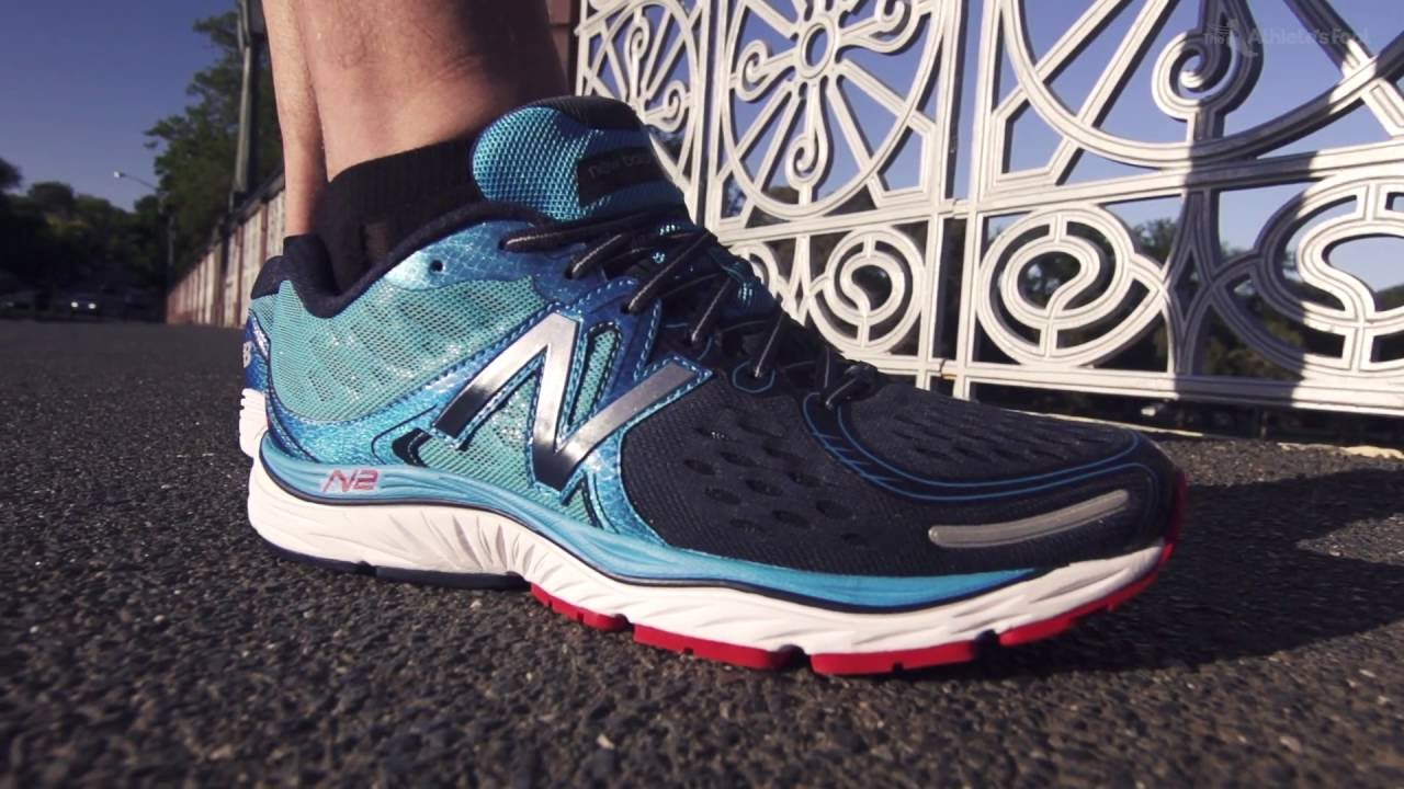 the best attitude 7efaa 5451c NEW BALANCE | Footwear Reviews | 1260 V6