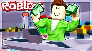 STARTING MY OWN ROBLOX RETAIL STORE! (Retail Tycoon)