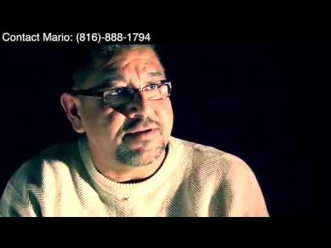 Mario Martinez Heaven VS Hell Testimony