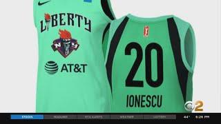 New York Liberty Scores Big In WNBA Draft