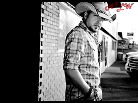 Jason Aldean - Tattoos On This Town (With Lyrics)