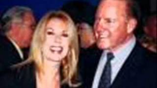 Kathy Lee and Frank Gifford Carnival Cruises commercial : A Stern response