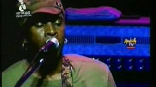 Funny Vibe Live  -Living Colour