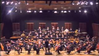 Andrés Eloy Rodríguez   Concertino para Orquesta Estreno   OSMC