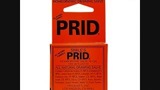 Drawing Salve  . PRID