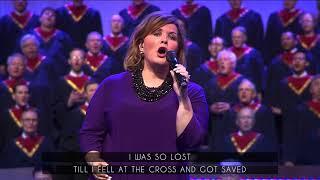 I Got Saved   First Baptist Dallas Choir & Orchestra   May 13, 2018