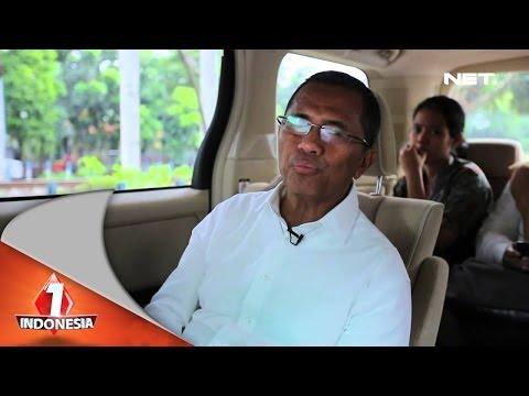Satu Indonesia - Dahlan Iskan - Menteri Negara BUMN