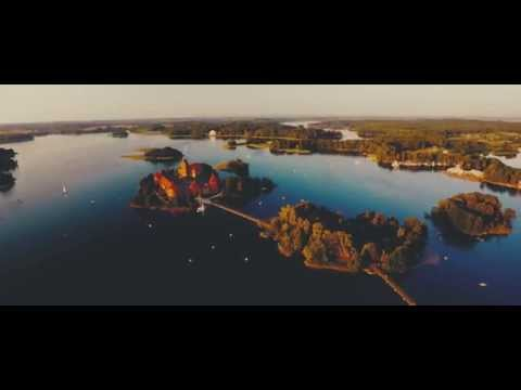 aerial videography showreel 2015 by mako