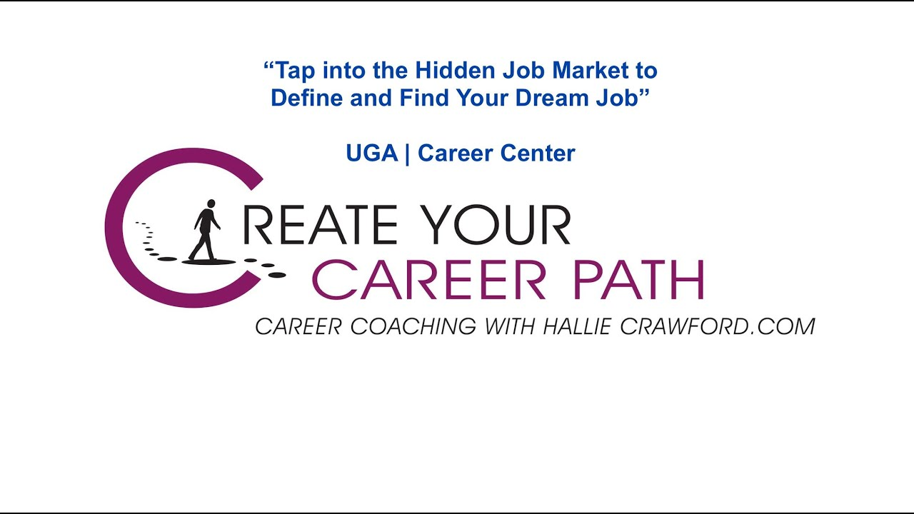 how to tap into the hidden job market to define and your how to tap into the hidden job market to define and your dream