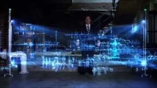 Agents Of SHIELD Everybody Wants To Rule The World