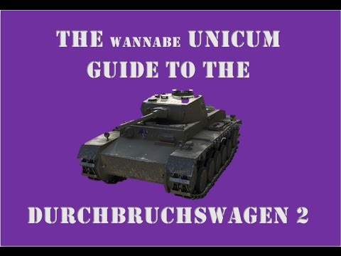 The Wannabe Unicum Guide to the D.W. 2
