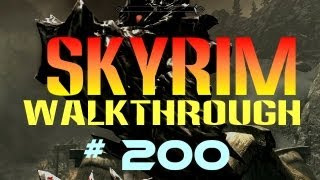 Skyrim #200 - How to Get Through the Pilgrim