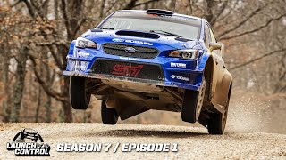 homepage tile video photo for Launch Control: Rallying Cry - Episode 7.1