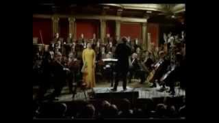 Mahler Symphony No 4 G major, Leonard Bernstein Wiener Philharmoniker