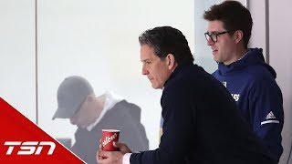 Dreger discusses market around Leafs right now