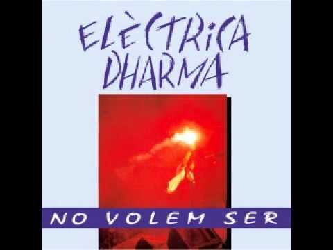 Companyia Elèctrica Dharma Com Un Wàter Embussat - Dona De L´Alba
