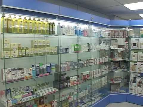 В Асбесте на Мира, 2 открылась новая аптека «Живика»