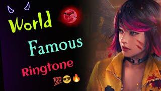 Top 5 World Famous Ringtone 2021 || English ringtone || inshot music ||