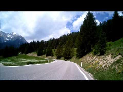 Tour de Dolomite 2013