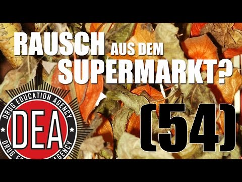 Rausch aus dem Supermarkt (RE-UPLOAD) | Drug Education Agency (54)