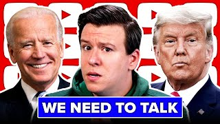 Truthful GodKing Trump OUT. Beta Biden IN. Here's What Happens Next & What You Need To Remember...