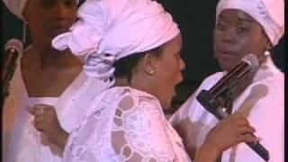 Deborah Fraser: Uma Kungenxa (Live in concert)