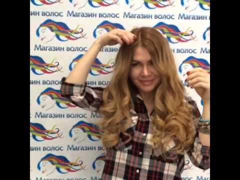 система замещения волос фото