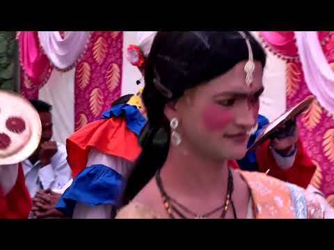 New Chaliya dance (Motion picture)